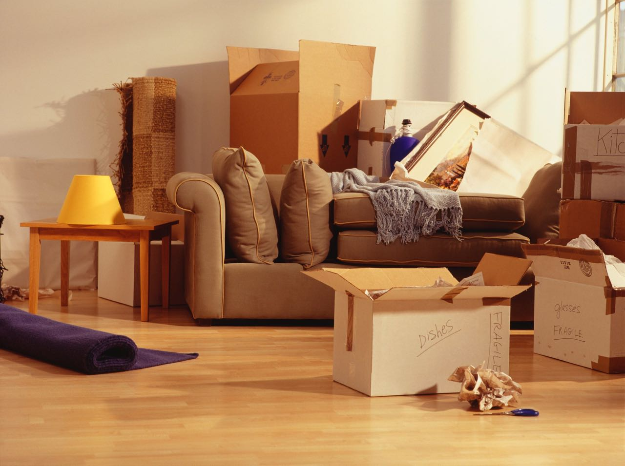 image - Factors to Consider When Choosing a Mover to Hire