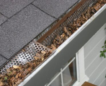 featured image - Finding the Best Gutter Guards for Your Home