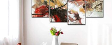featured image - Give Your Home a Brand-New Look with Wall Art