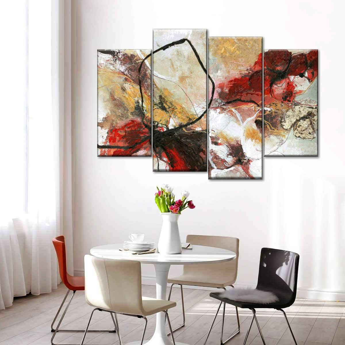 image - Give Your Home a Brand-New Look with Wall Art