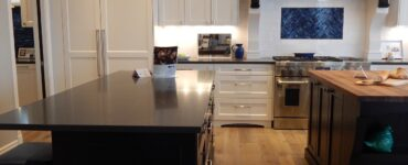 featured image - How to Buy the Perfect Countertop for Your Kitchen
