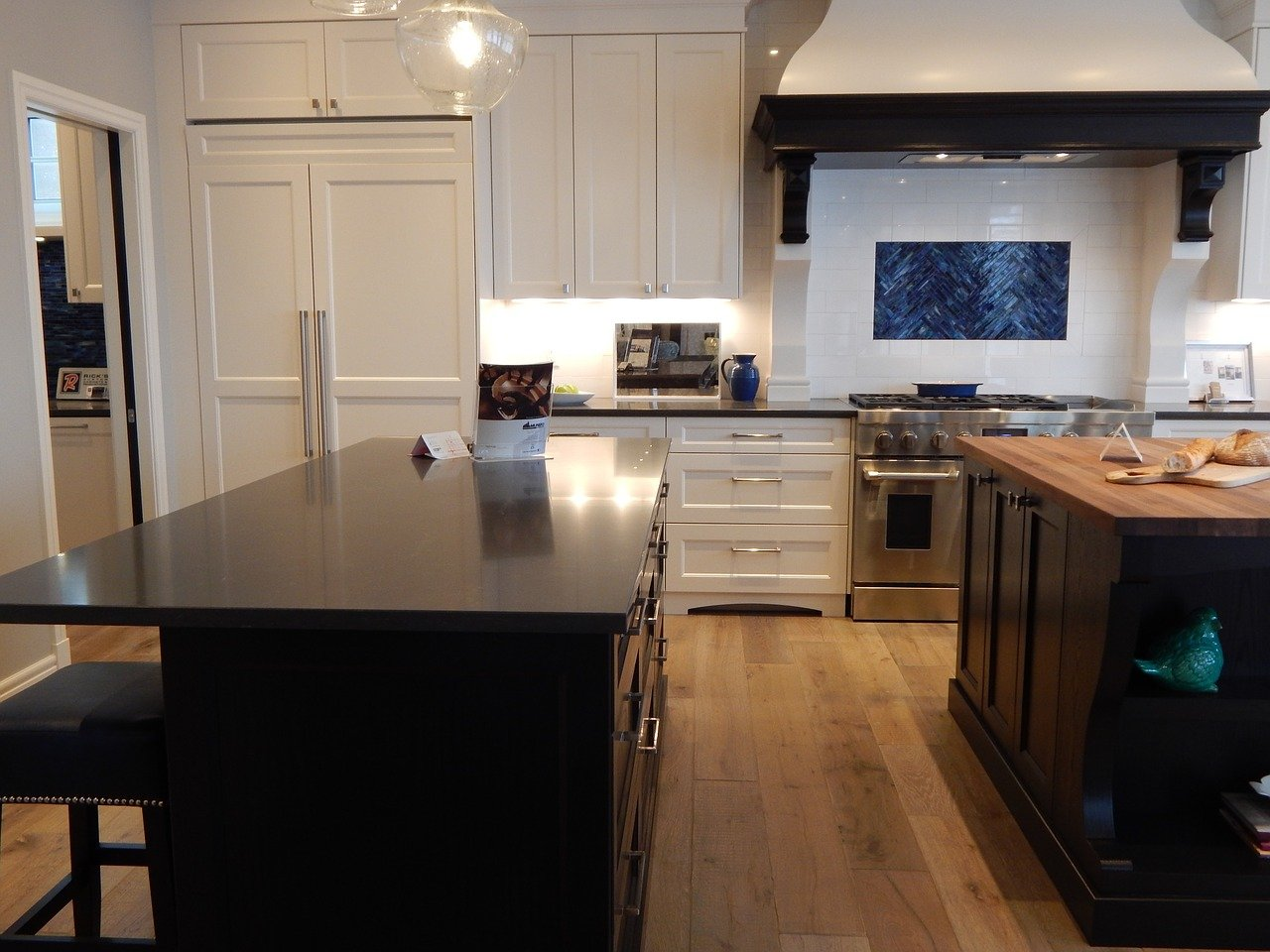 image - How to Buy the Perfect Countertop for Your Kitchen