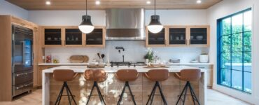 Featured image - How to Choose a Good Design for Your Office Kitchen