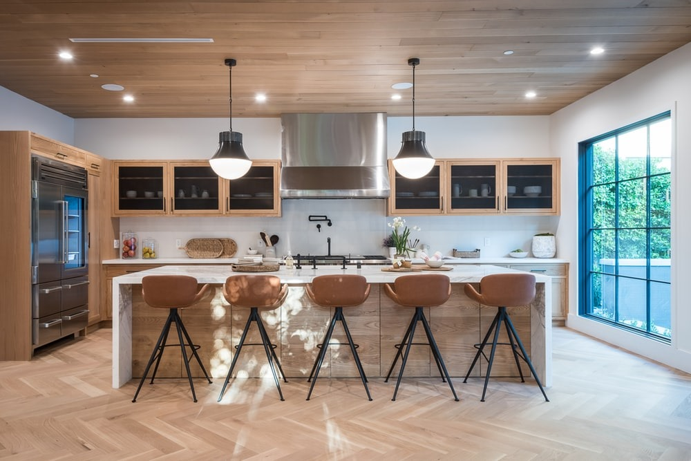 image - How to Choose a Good Design for Your Office Kitchen