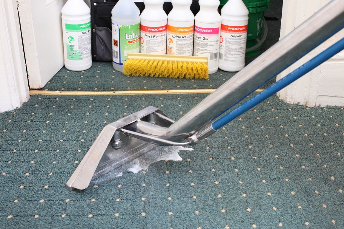 image - How to Choose the Best Carpet Cleaning and Restoration in Pasadena, MD