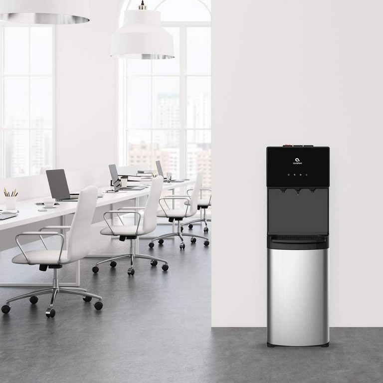 image - How to Choose the Right Water Cooler Dispenser