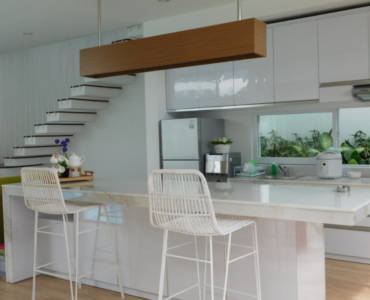 featured image - How to Design the Perfect Kitchen