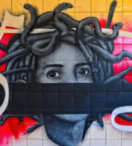 featured image - How to Remove Graffiti Tips and Tricks