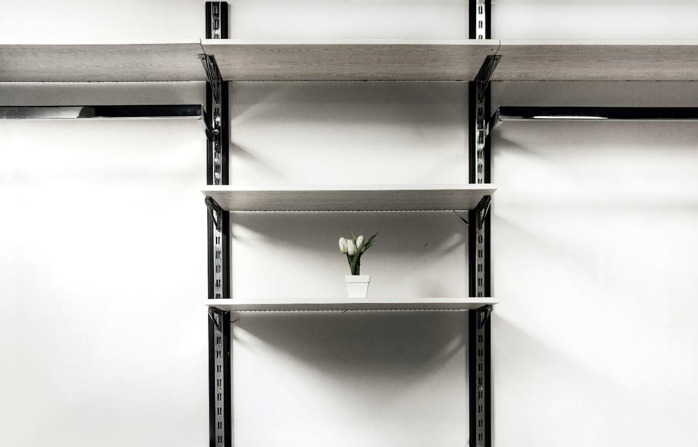 image - How to Style Shelves: 5 Secret Ideas to Get you Started