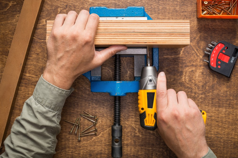 image - How to Use a Drill Press Vise