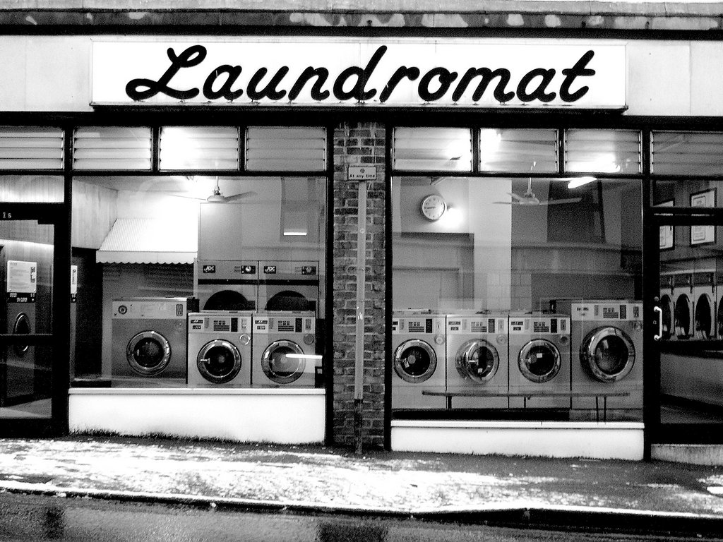 image - Laundromat in Melbourne- Things You Need to Know?