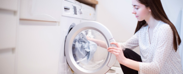 featured image - Laundry Tips for Spring Cleaning