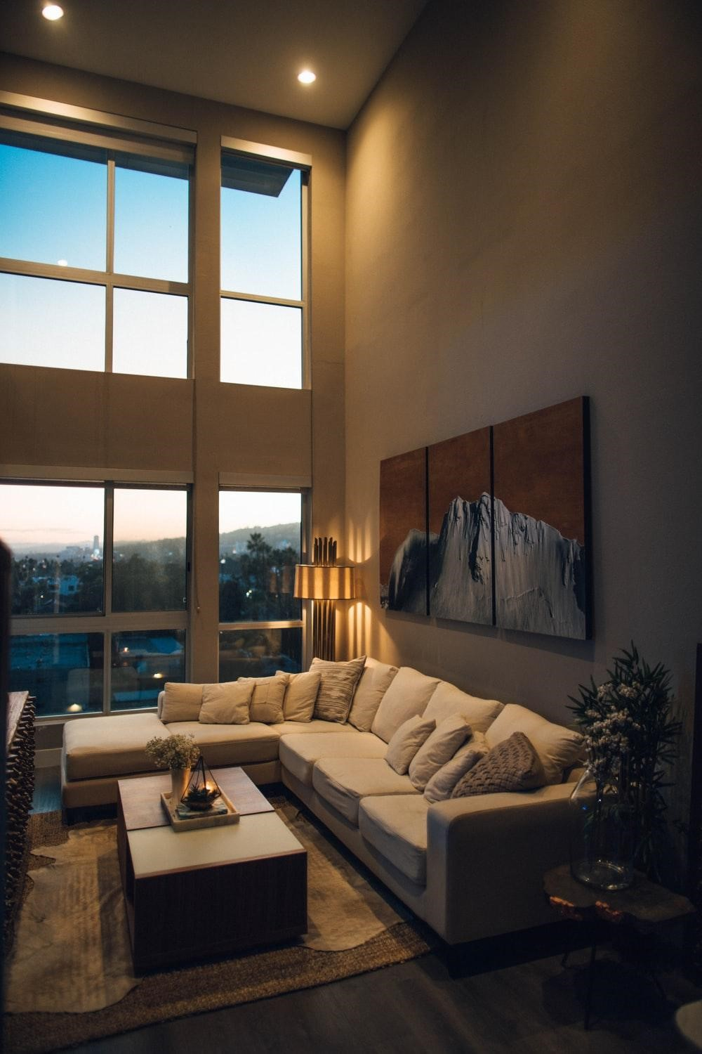 image - Lighting Your Living Room to Its Best Advantage
