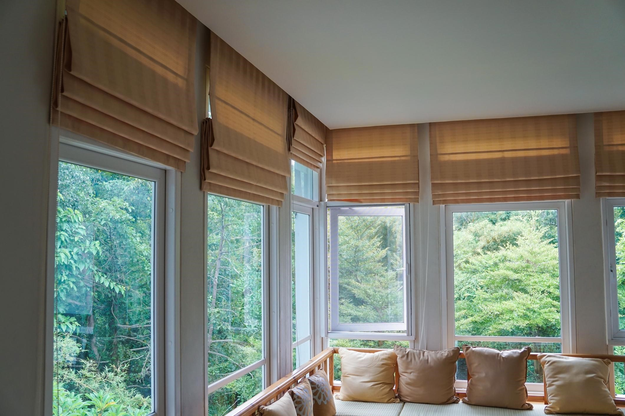 image - Best Window Treatments for Residential Rooms