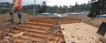 featured image - Roof Replacement Cost 5 Ways to Pay for It
