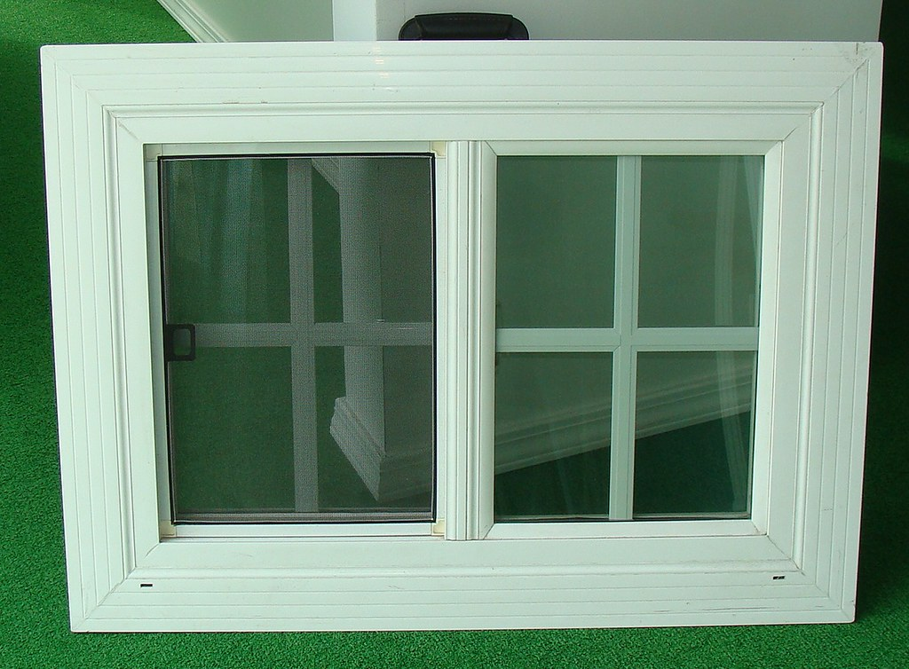 image - Save Money with Vinyl Windows