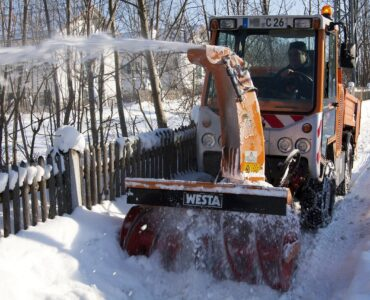 featured image - Commercial Snow Removal in Sunbury OH- Tips to Stay Ahead of the Game
