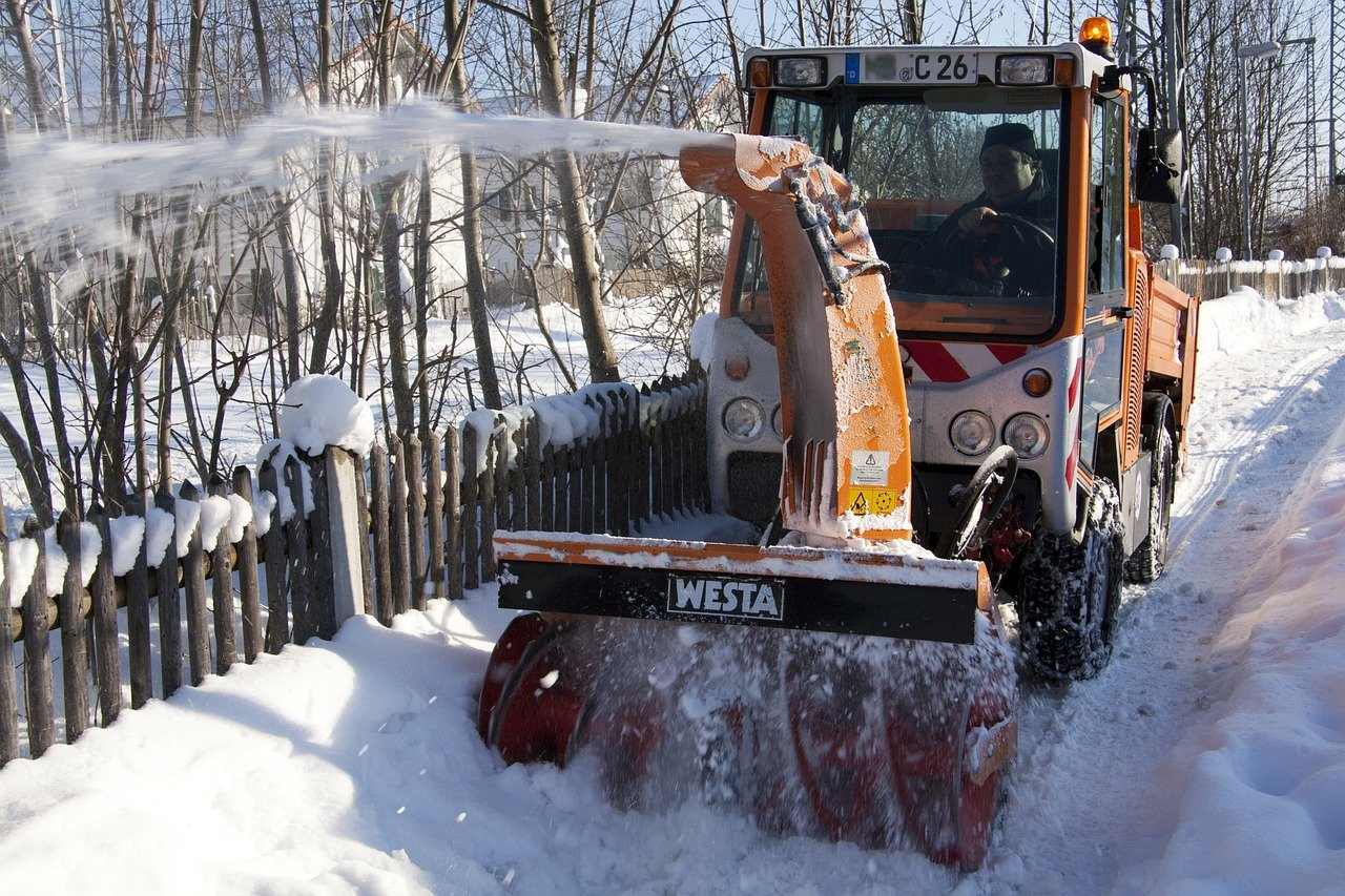 image - Commercial Snow Removal in Sunbury OH- Tips to Stay Ahead of the Game