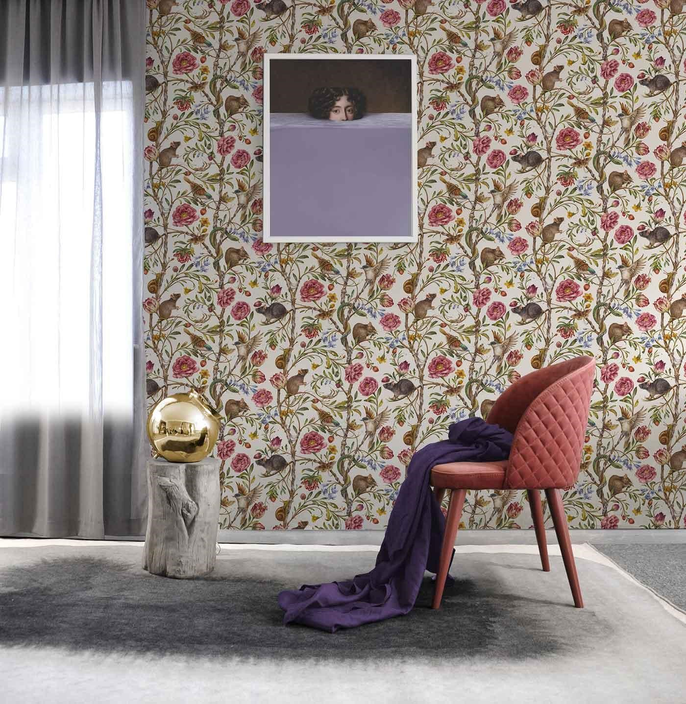 image - The Best Suitable Wallpapers For Your Home Improvement