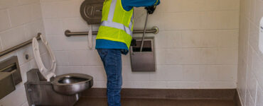 featured image - The Following Are Some of The Ways That These Companies Use to Clean Out Plumbing Pipes
