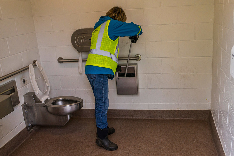 image - The Following Are Some of The Ways That These Companies Use to Clean Out Plumbing Pipes
