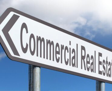 featured image - The Ultimate Guide to Owning Commercial Real Estate