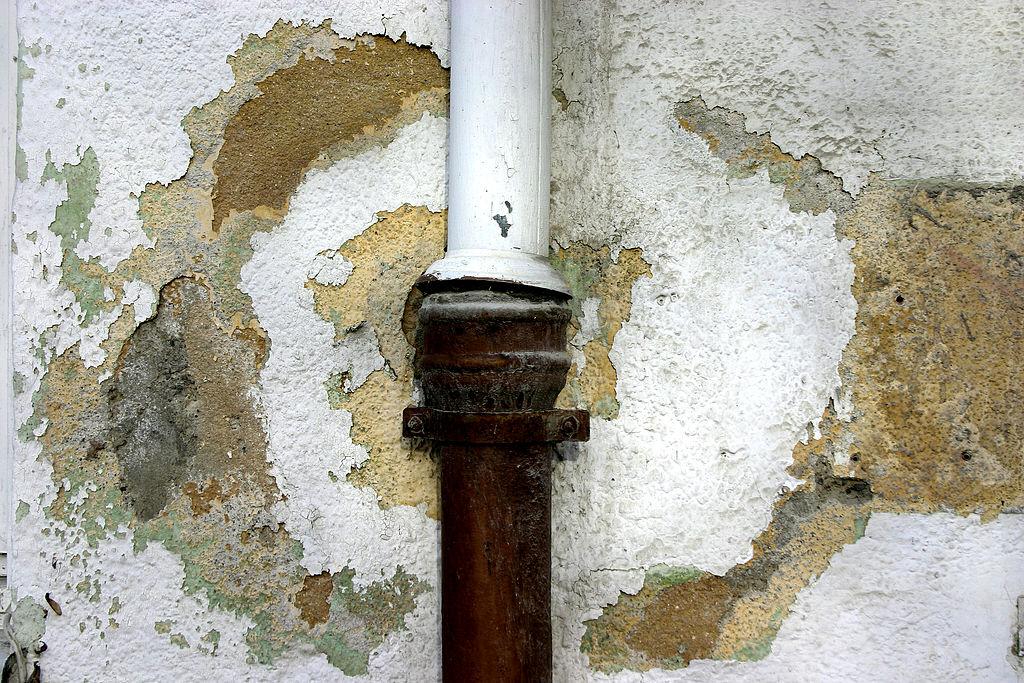 image - Top Signs Your Home Is in Need of Water Damage Restoration