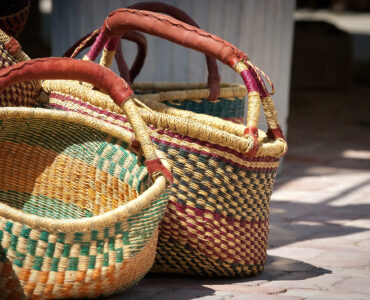 featured image - Top Things You Should Know About Woven Baskets