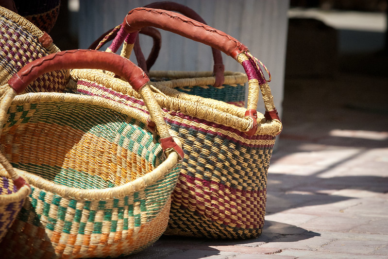 image - Top Things You Should Know About Woven Baskets