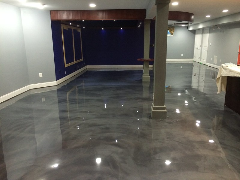 image - What Are the Benefits of Epoxy Floor