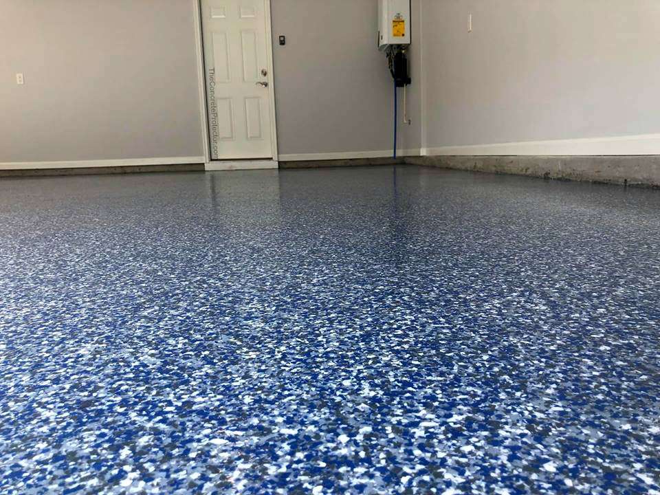 image - What Are the Benefits of Epoxy Garage Floor