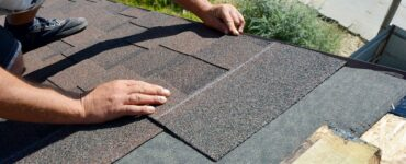 featured image - What Is the Average Cost for Asphalt Shingles Roofing Project?