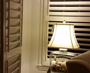 featured image - What Is the Difference Between Shutters and Plantation Shutters