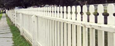 featured image - What Types of Fences Should You Consider for Your Yard