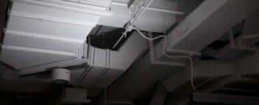 featured image - Why Your Air Ducts Need to Be Cleaned