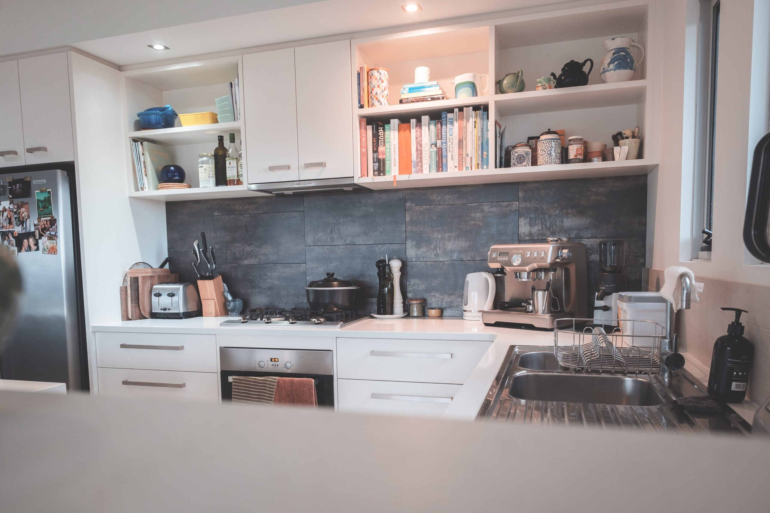 image - How to Clean Kitchen Cabinets | 9 Simple DIY Methods?