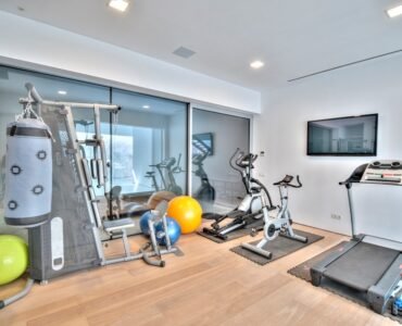 Featured image - 3 Key Principles for Building a Home Gym on a Budget