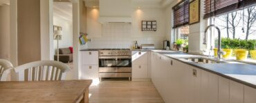 featured image - How Do You Design and Build a Kitchen?