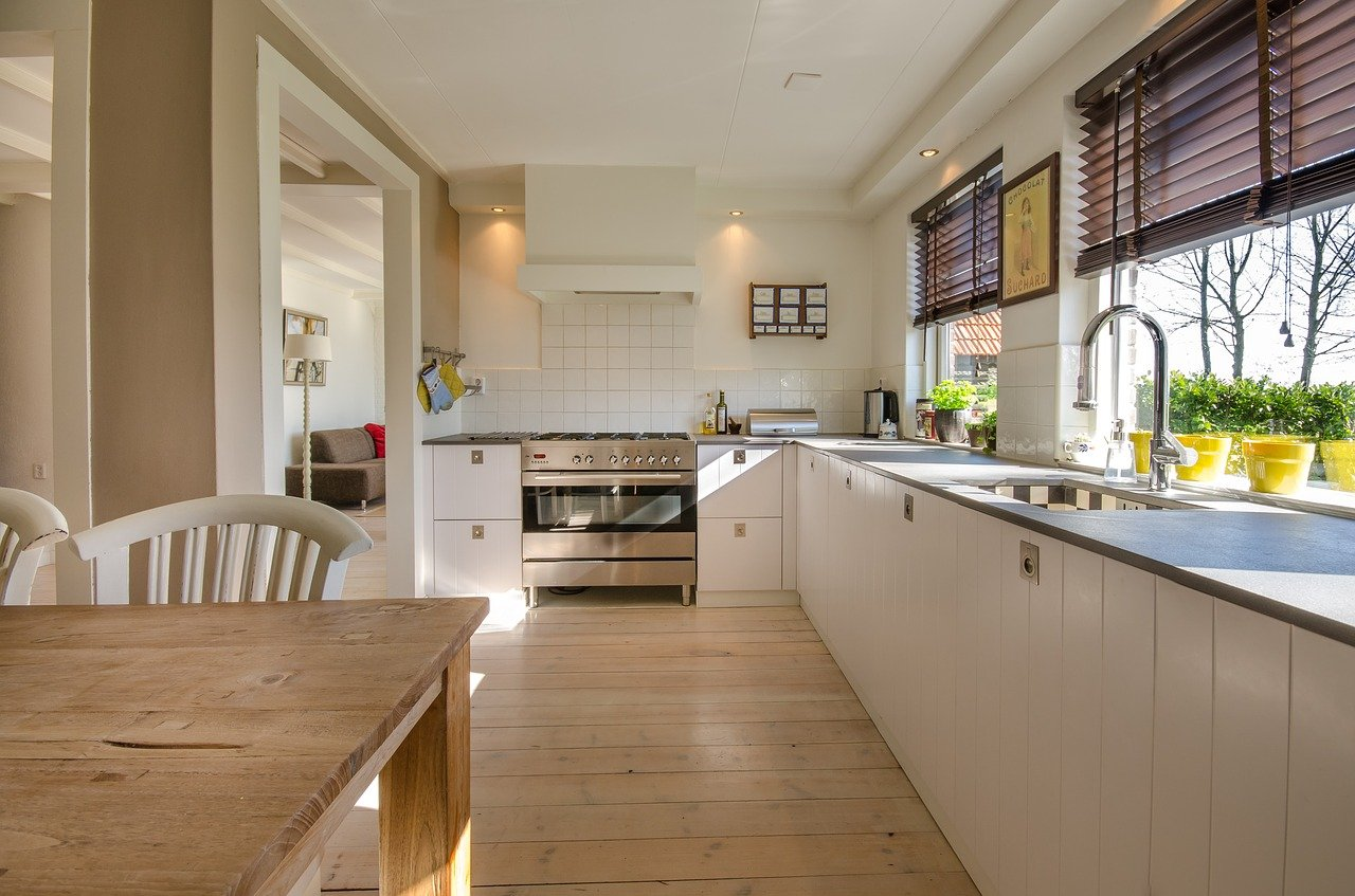 image - How Do You Design and Build a Kitchen?