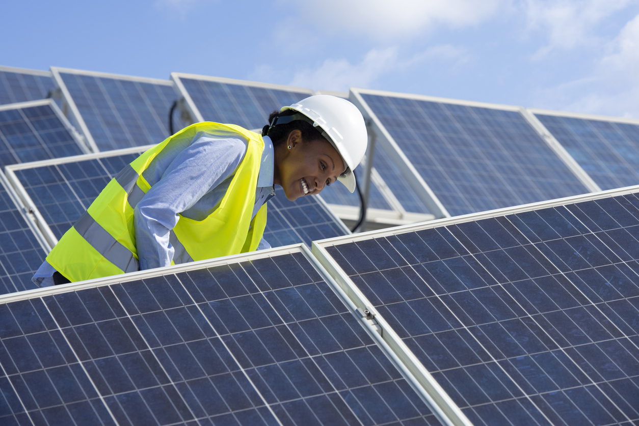 image - The Importance of Solar Energy