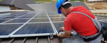 featured image - All You Need to Know About Solar Panel System Installation and Maintenance