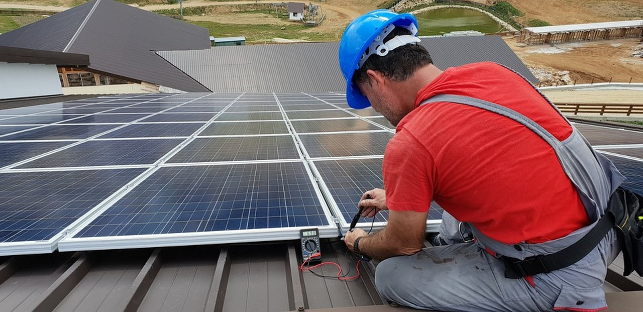 image - All You Need to Know About Solar Panel System Installation and Maintenance