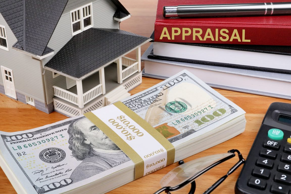 image - 10 Tips for a Higher Home Appraisal