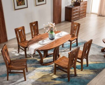 featured image - 4 Tips in Purchasing Dining Chairs