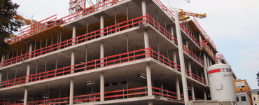 featured image - 5 Factors to Consider Before A Commercial Property Construction