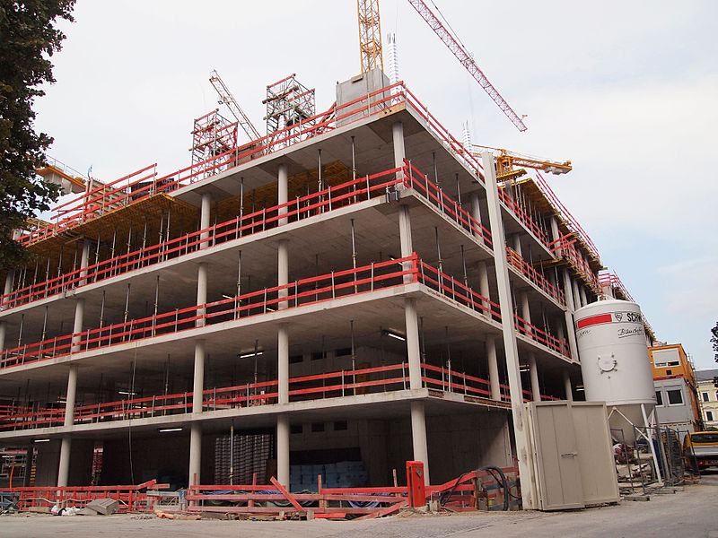 image - 5 Factors to Consider Before A Commercial Property Construction