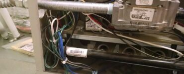 featured image - 5 Furnace Problems Homeowners Encounter