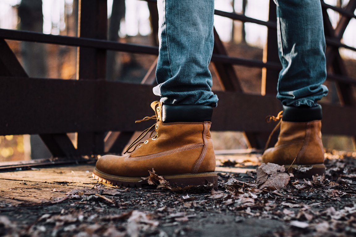 image - 5 Tips for Choosing the Right Work Boots