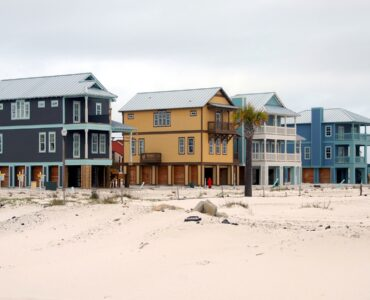 featured image - 5 Ways to Finance Your Vacation Rental Property the Right Way