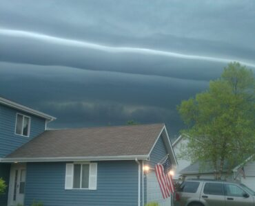 featured image - 5 Ways to Prepare and Protect your Roof for and from a Storm